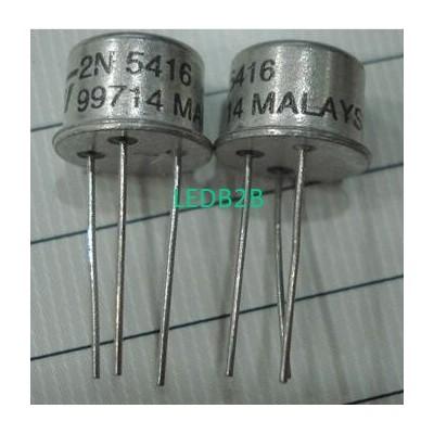 JAN2N5416  new and original IC 50