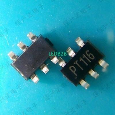 10pcs/lot PT116 PT236T30E2 SOT23-