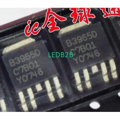B3965D   10pcs/lot   new and orig