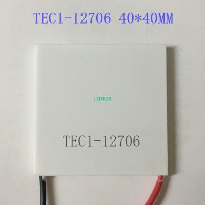 TEC1-12706 12706 TEC Thermoelectr