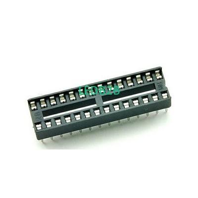 28 Pin DIP SIP IC Sockets Adaptor