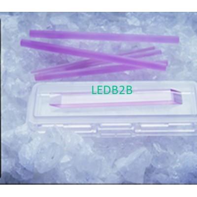 Advanced garde YAG Laser Rods wav