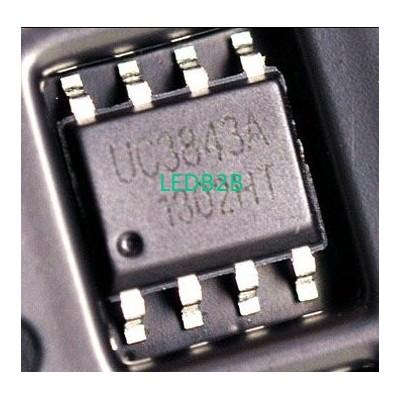 UC3843A  20pcs/lot  new and origi