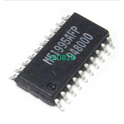 M51995AFP  10pcs/lot  new and ori