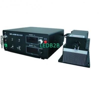 Good price 200mW 266nm Q-switched