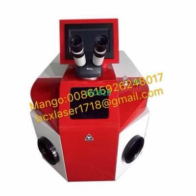 protable laser welding machine pr
