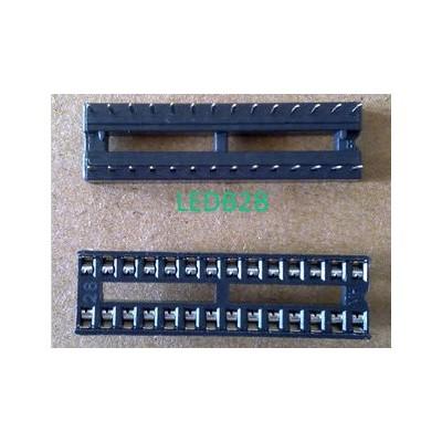 DIP-28-Narrow IC SOCKET DIP28 soc