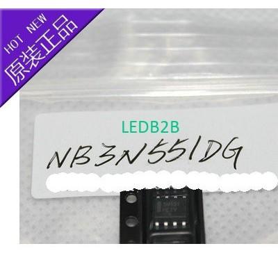 NB3N551DG  new and original IC 10