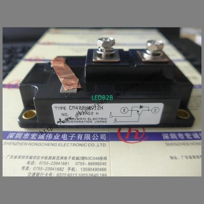 CM400HA-12H  module special sales