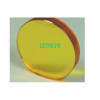 Znse co2 laser focuse lens CVD fo