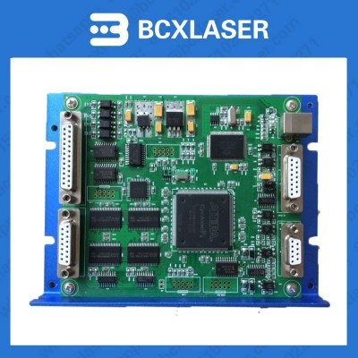 BCX-p83 JCZ Laser marking control