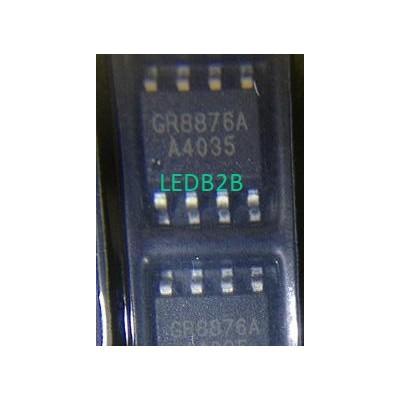 GR8876A  10pcs/lot  new and origi