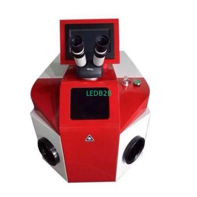 High Precision YAG Spot Laser Wel
