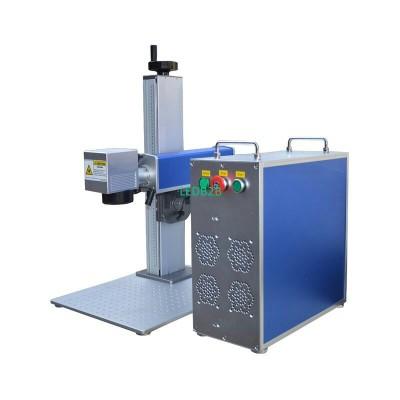 Portable 10w Fiber Laser Marking