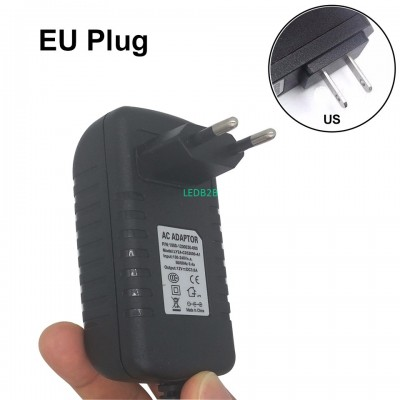 36W 3A Led Power Adapter for Led