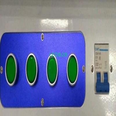 Portable Mini 20w Fiber Laser Mar