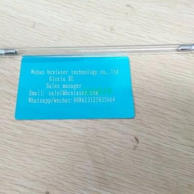 High power YAG laser xenon lamp p