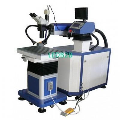 Wuhan  Industry Laser Equipment L