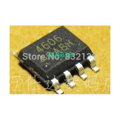 AO4606 4606 MT4606 MOSFET 100pcs/
