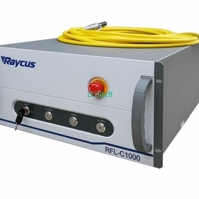 Wuhan Raycus laser source 10w/20w
