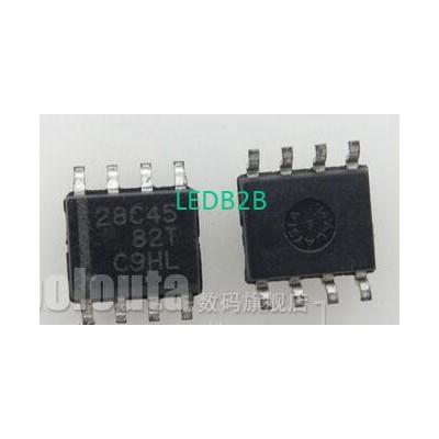 UCC28C45DRG4 UCC28C45 28C45 SOP-8