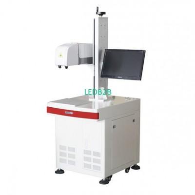 New Design 3D laser marking machi