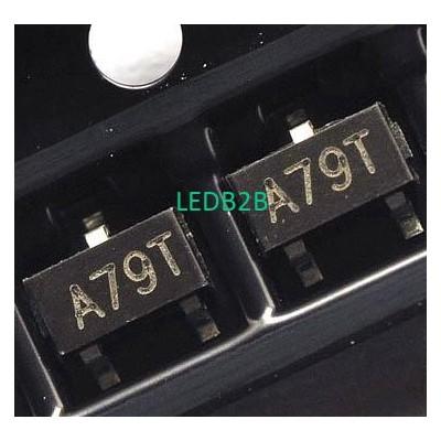 AO3407 100pcs/lot new and origina