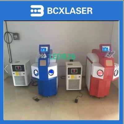 Wuhan bcx Factory price laser wel