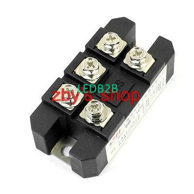 60A 1600V Passivated Diode Module
