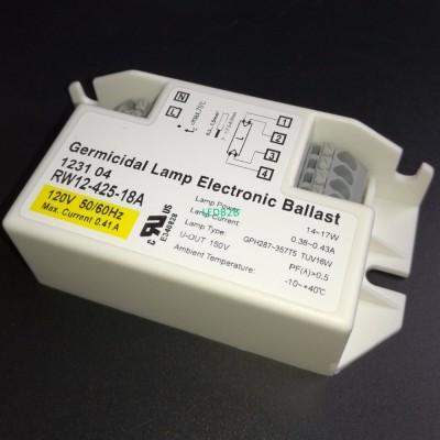 US Germicidal Lamp Electronic Bal