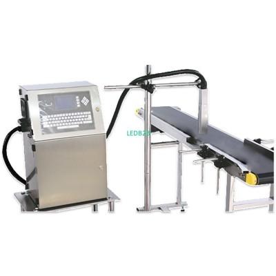 inkjet print printing production