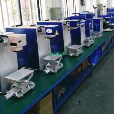 50W-500W Jewelry laser welding ma