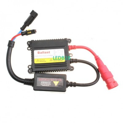 New 35W Replacement Car Slim Conv