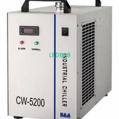 Wuhan bcxlaser industry CW5200 CW