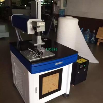3W/5W High Quality uv Laser Marki