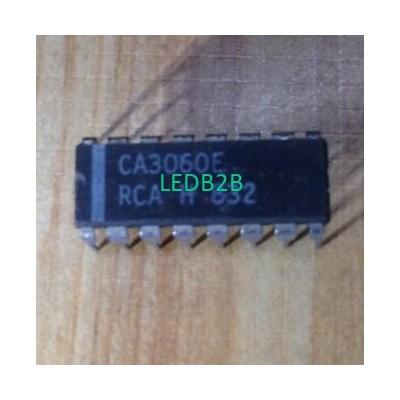CA3060E,new and original IC,5pcs/
