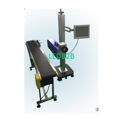 Professional laser marking machin