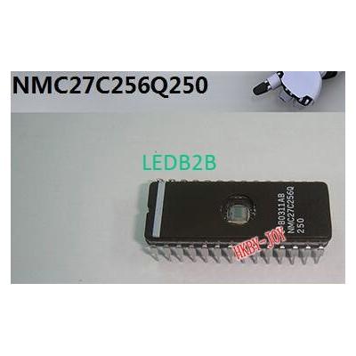 NMC27C256Q-250  new and original