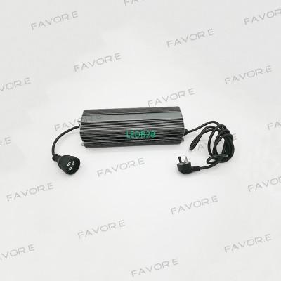 AU plug MH/HPS 250W dimmable elec