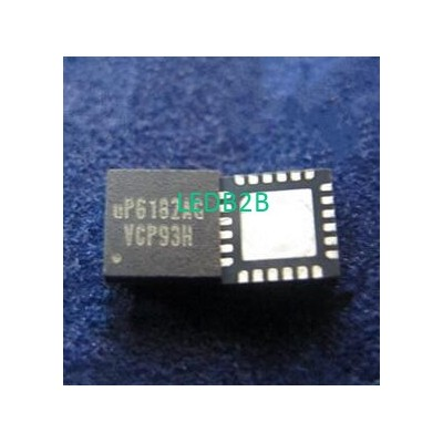 100% New UP6182AG UP6182 QFN Chip
