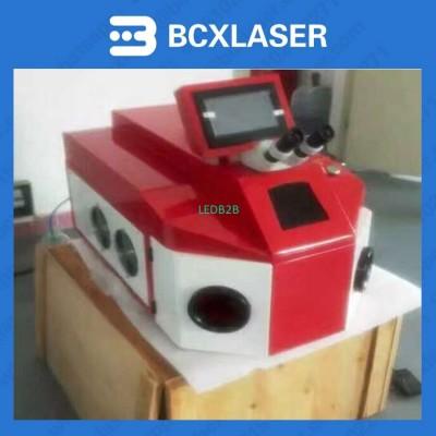 laser welding machine for jewelry