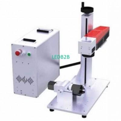 High quality Fiber laser marking