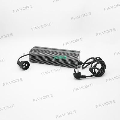 AU plug MH/HPS 400W dimmable elec