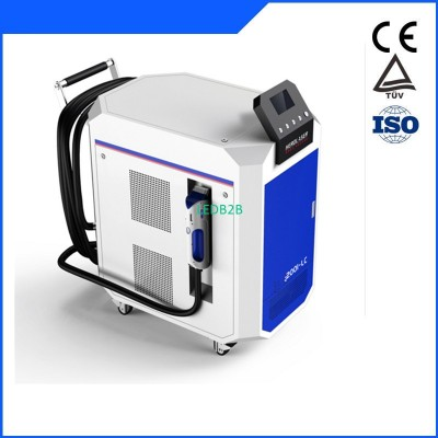 200w 500w laser cleaning machine