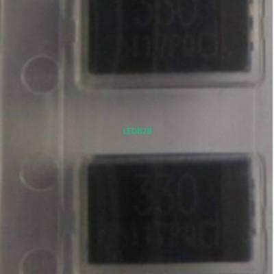 tantalum capacitor ESR 330UF 4TPB
