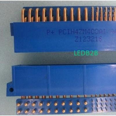 PCIH47M400A1 CPCI PositroniC conn