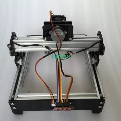 10w Laser Marking Machine for han