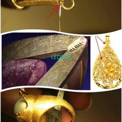 New design jewelry welding machin