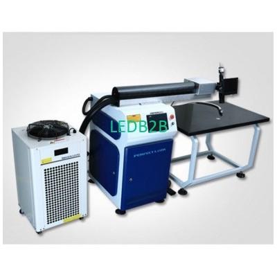 Fiber Laser 500w High Power High