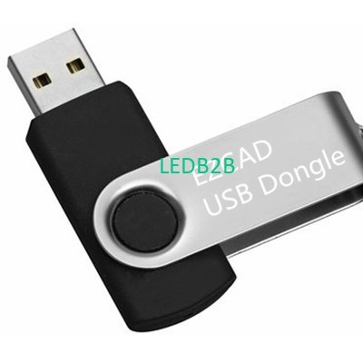 Laser parts USB Dongle for EzCard